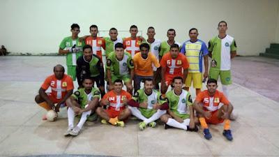 II Copa São Mateus de Futsal