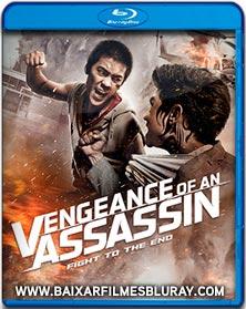 Filme Vingança de um Assassino
