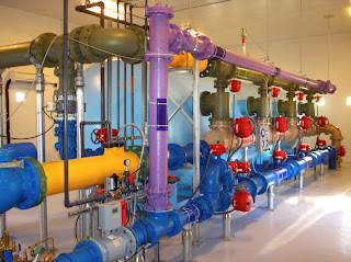 Tonka Water's Simul-Wash Arsenic Water Treatment System