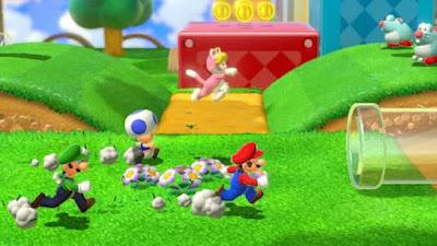 تحميل لعبة Super Mario World للكمبيوتر