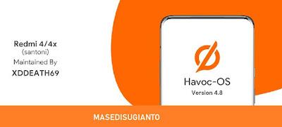 havoc 4.8