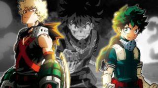 Boku No Hero Academia Manga Chapter 280: Latest Spoilers & Release Date