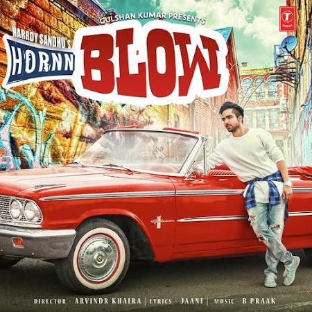 Hornn Blow - Hardy Sandhu (2016)