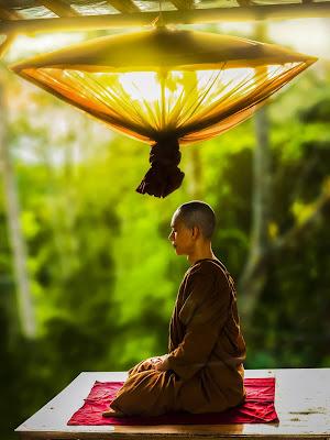 Meditation for healing