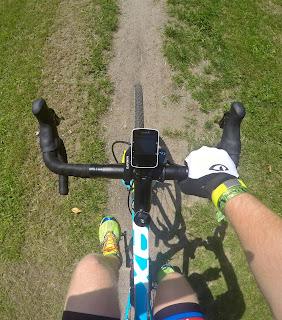 ID-Armband Radfahren