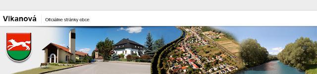 Dedinka v údolí ... Deň obce Vlkanová :)