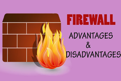 5 Advantages and Disadvantages of Firewall | Drawbacks and Benefits of Firewall