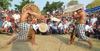 The Gebug Ende Dance Still Preserved