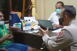 Jadi DPO Kasus Rusuh di Papua pada 2019, Satgas Nemangkawi Tangkap Victor Yeimo di Jayapura
