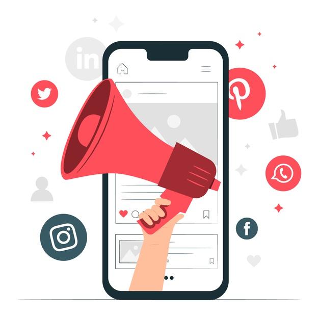 Media  Sosial Terpopuler, Sociall Media Terpopuler