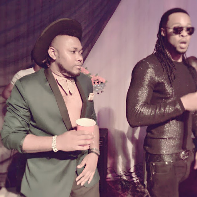 Music: Exnel set to drop -Ada Ngwa- Remix ft Flavour