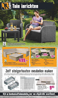 Hornbach Folder Week 18, 24 April – 7 Mei 2017