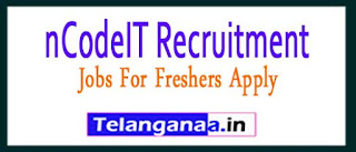 nCodeIT Recruitment 2017 Jobs For Freshers Apply