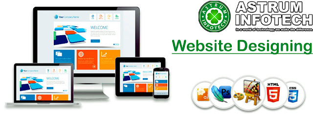 website designing Service in Delhi NCR