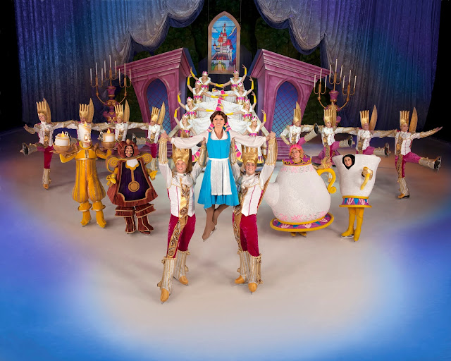 Disney On Ice presents Find Your Hero | Newcastle Pre-Sale & Ticket Information