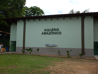 Zoológico do CIGS