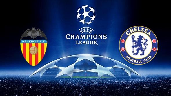 Hasil gambar untuk Prediksi Bola Valencia vs Chelsea 28 November 2019