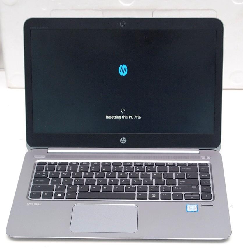 Jual HP Folio 1040 G3 Bekas | Jual Beli Laptop Second dan