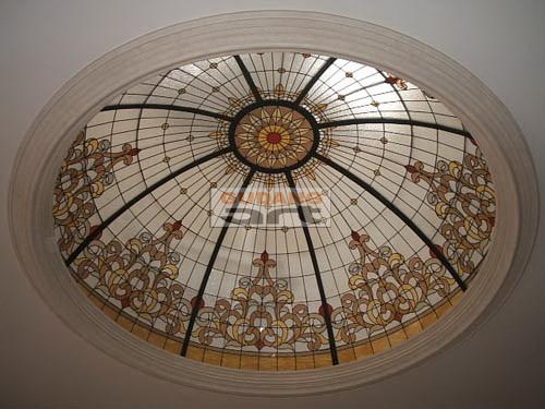 Desain Kaca Patri Masjid Menarik Dari Pengrajin Terkemuka ...
