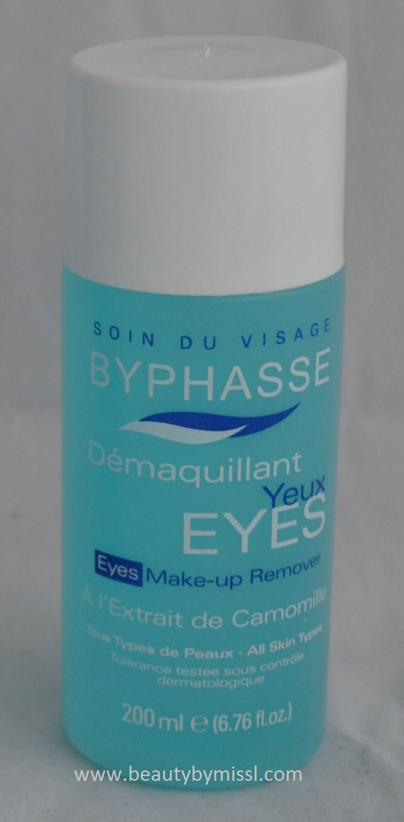 Byphasse silmameigieemaldaja