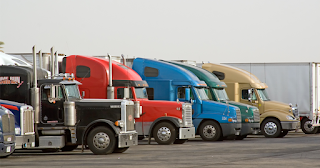Truckers starting a trucking business with TruckLogics