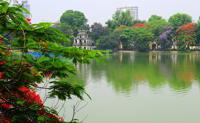 Top most interesting tours in Hanoi 1