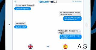 أفضل تطبيقات الترجمة لعاشقي السفر غير جوجل
