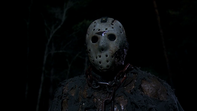 Friday the 13th Part VII: The New Blood (1988) UnRated Dual Audio [Hindi-English] 720p BluRay ESubs Download