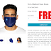 5 Free Facemasks From American Express