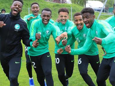 موعد مباراة السعودية وفرنسا ضمن مباريات كأس العالم للشباب تحت 20 سنة 2019