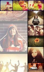 موقع تركيب الصور وتعديلها اون لاين Fotor Photo Collage