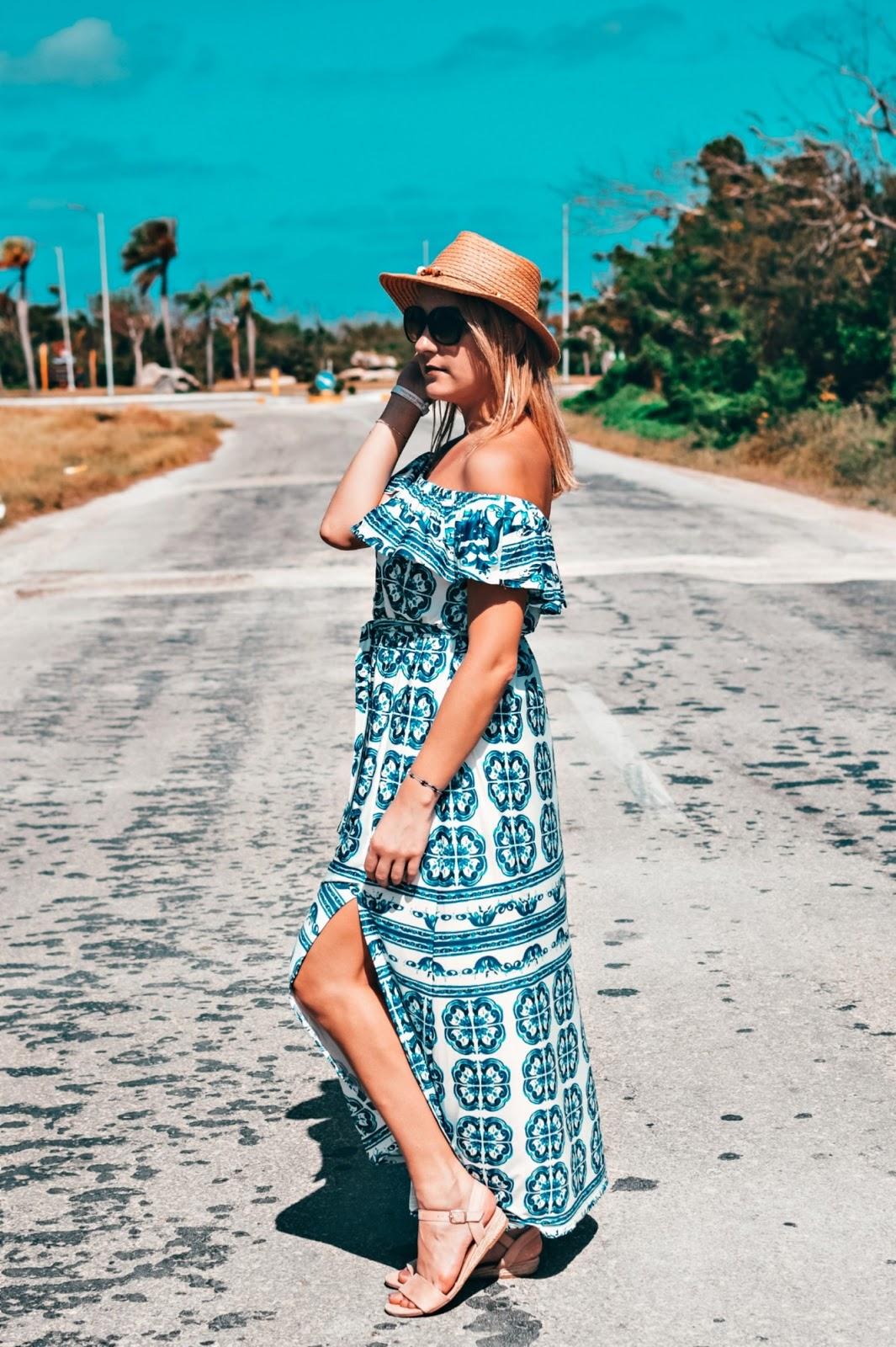 Kubańska stylizacja