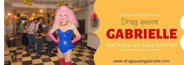 Espectaculo drag queen profesional para cumpleaños y eventos en Madrid