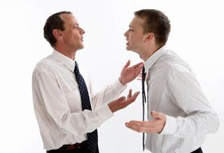 Larangan Berlebihan dalam Berdebat dan Akibatnya