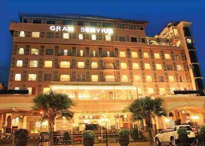 hotel grand senyiur