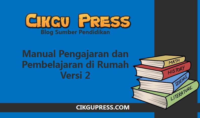 manual pdpr versi 2
