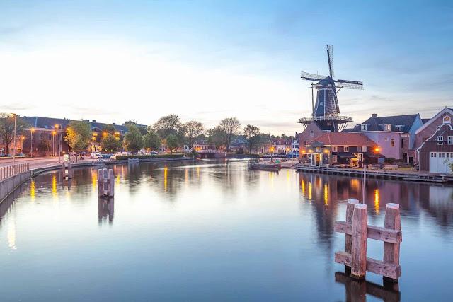 هارلم .. واحدة من أجمل الوجهات السياحية في هولندا