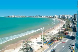 Praias De Guarapari Espírito Santo
