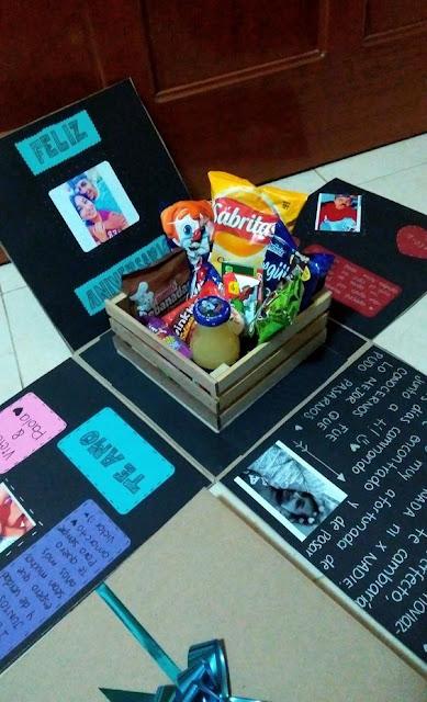best gift for a boyfriend on his birthday