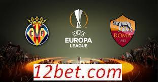 Europa League: Villarreal vs Roma (03h05 ngày 17/2/2017)