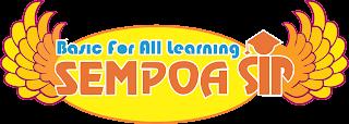 SEMPOA SIP TC Enggal