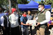 Ade Londok Menjadi Duta Promosi  UMKM Bidang Kuliner di Jabar