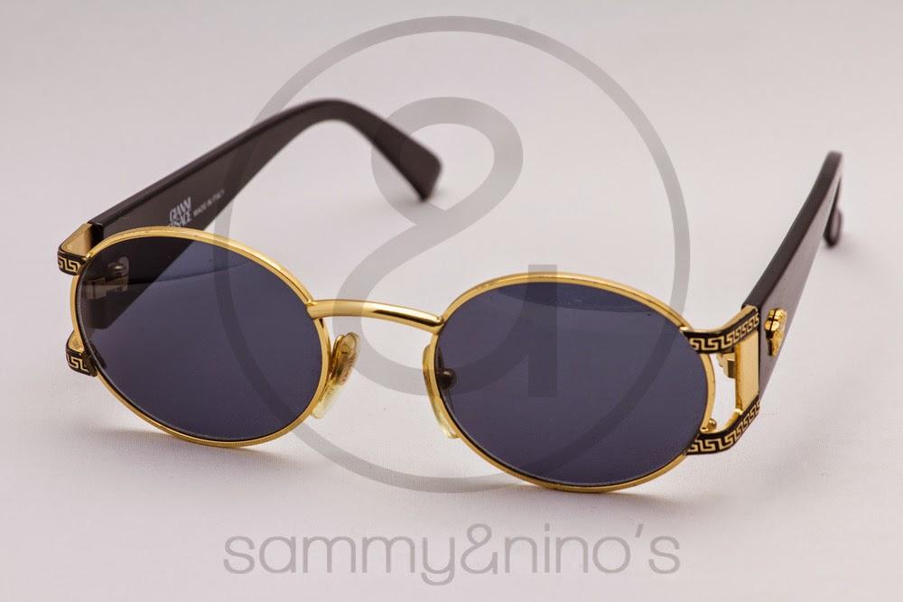 02c2d0fe36c3 Men Vintage Versace Sunglasses
