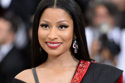 Nicki Minaj Offers To Pay College Fees For Fans