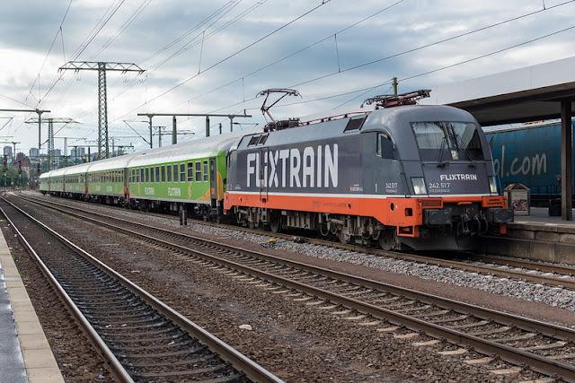 Flixtrain é confiável? Trem barato entre Frankfurt, Berlim, Stuttgart, Hamburgo, Colônia e outras cidades na Alemanha