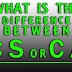 CA vs CS Which One's the Best?| What is the difference between a CA and CS