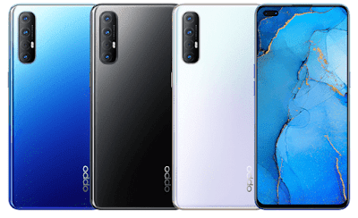 gadgets and widgets, oppo, oppo reno 3 pro, oppo reno 3 pro colour, oppo reno 3 pro price