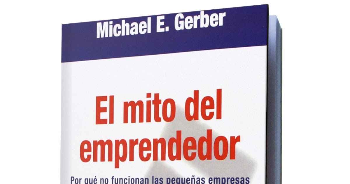 El Mito Electronico Michael Gerber Pdf Download