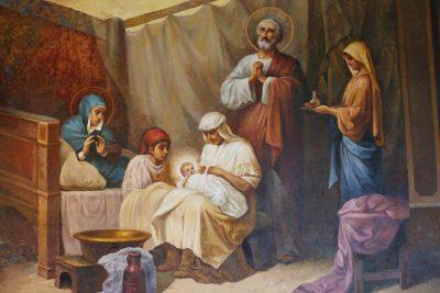 Рождество Пресвятой Богородицы 21 сентября 2020 года: что можно делать и что нельзя