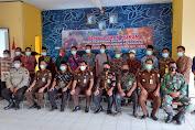 Antisipasi Karhutla, Kejari Tebo Kumpulkan Kades se Kecamatan Sumay